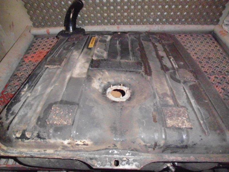 Mercedes Benz W113 (4)